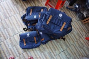 vendor tas Demak